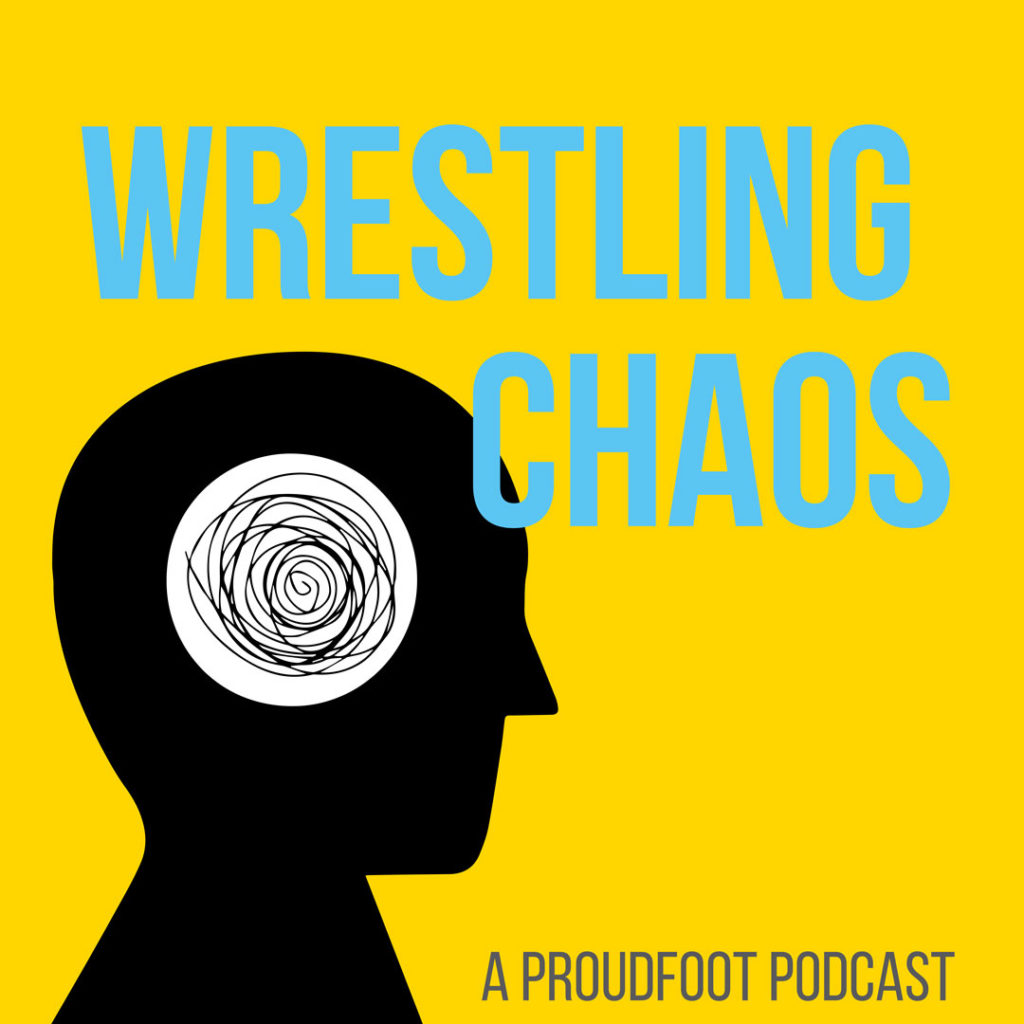 Wrestling Chaos - A Business Podcast by Proudfoot
