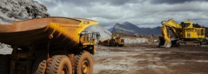 Proudfoot nominated for 2020 Mining Magazine Awards