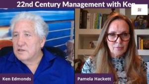22nd Century Management: Interview with Proudfoot's CEO