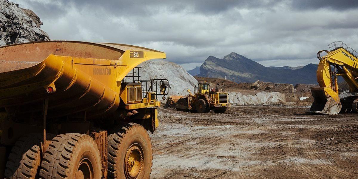 Proudfoot nominated for 2020 Mining Magazine Awards