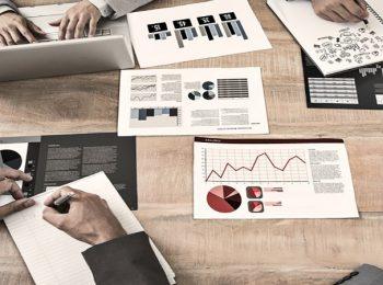 Business-interface-graphs-data