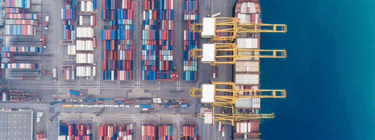 Optimizing heavy industry through digital ready landscape