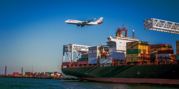 Air cargo operations - Proudfoot