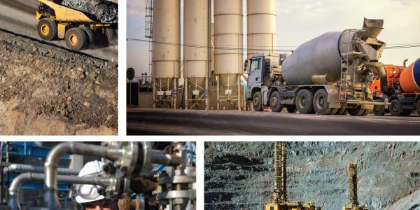 How Natural Resources industries are affected by COVID-19