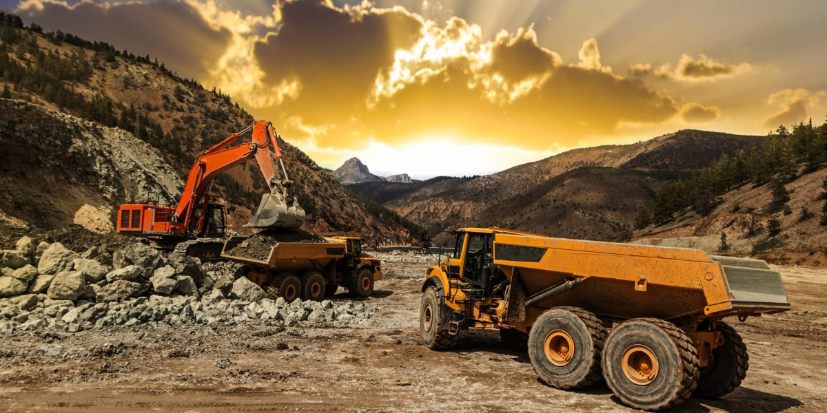 Mining capital projects. Read more on Proudfoot!
