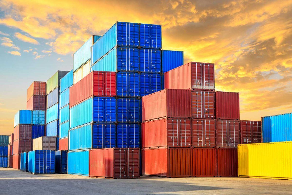 Disruption in supply chains and procurement. Learn more on Proudfoot!